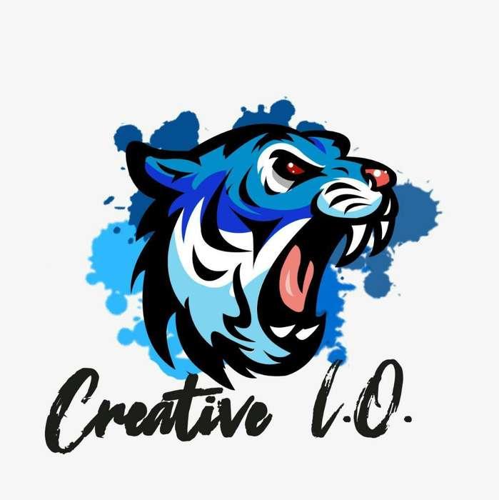 Diseñador Grafico E Ilustrador