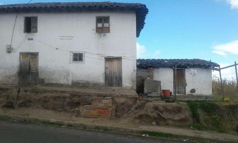 Vendo Terreno de 1180m2 en Cayambe