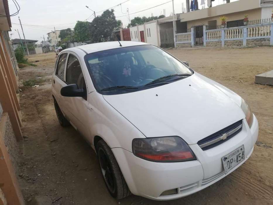 <strong>chevrolet</strong> Aveo 2008 - 0 km
