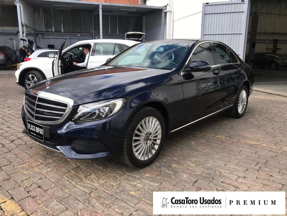 <strong>mercedes-benz</strong> Clase C 2018 - 12128 km
