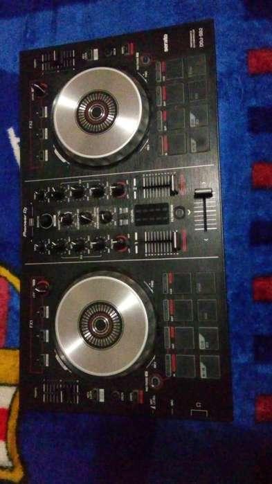 Controlador pioneer Dj - Sb2