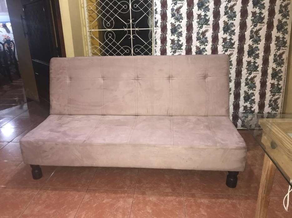 Vendo <strong>sofa</strong> Cama 0997566605