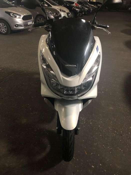 Honda Pcx Km6000 , Perfecto Estado