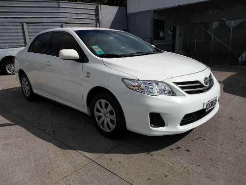 Toyota Corolla 2013 - 85000 km