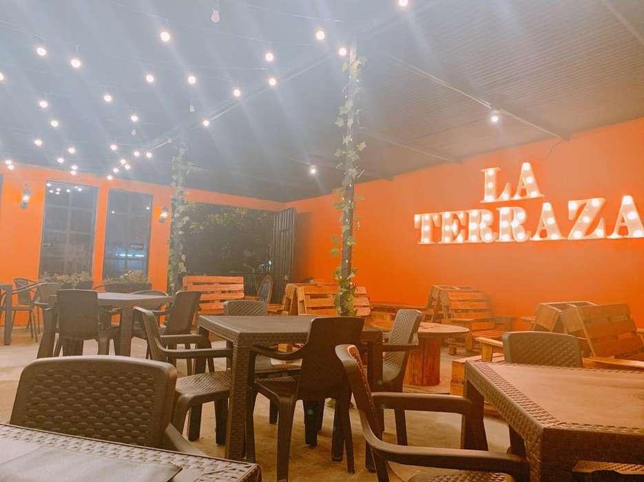 Arriendo O Vendo Montaje de Restaurante