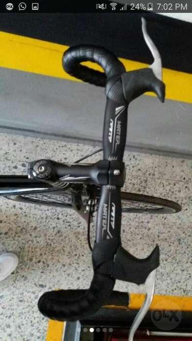 Bicicleta Ruta Gw Piñon Libre