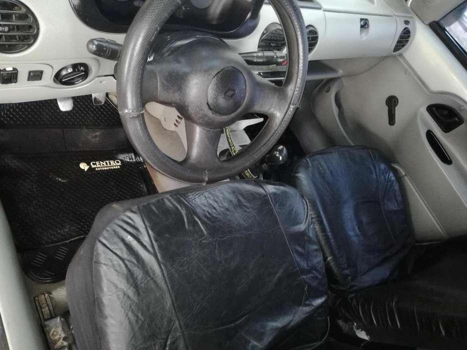 Renault Kangoo Break 2005 - 100000 km