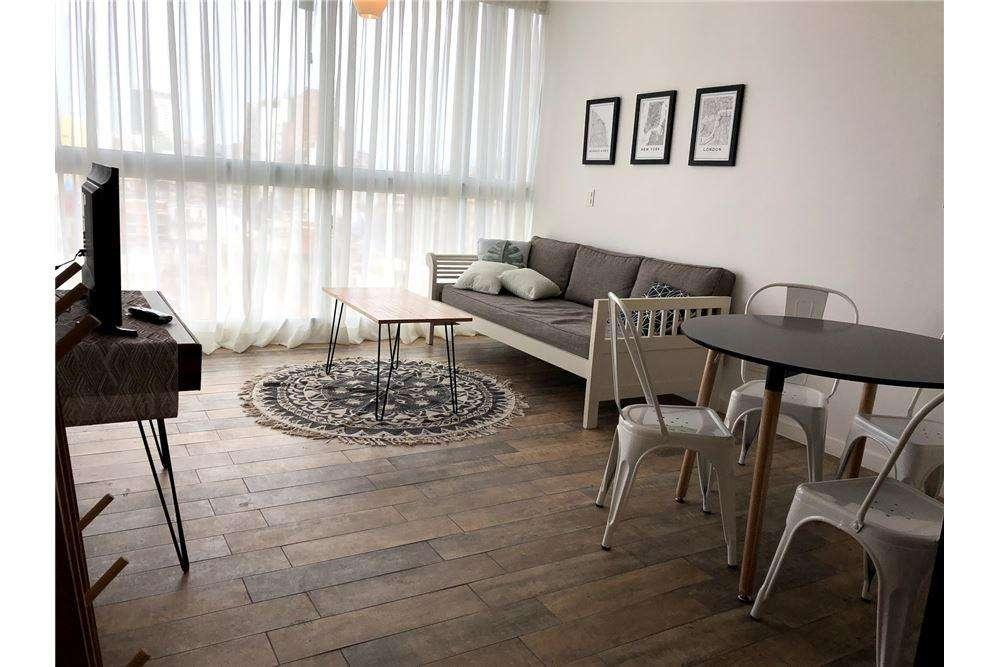 Alq Temporario San Telmo 2 amb vestidor amenities