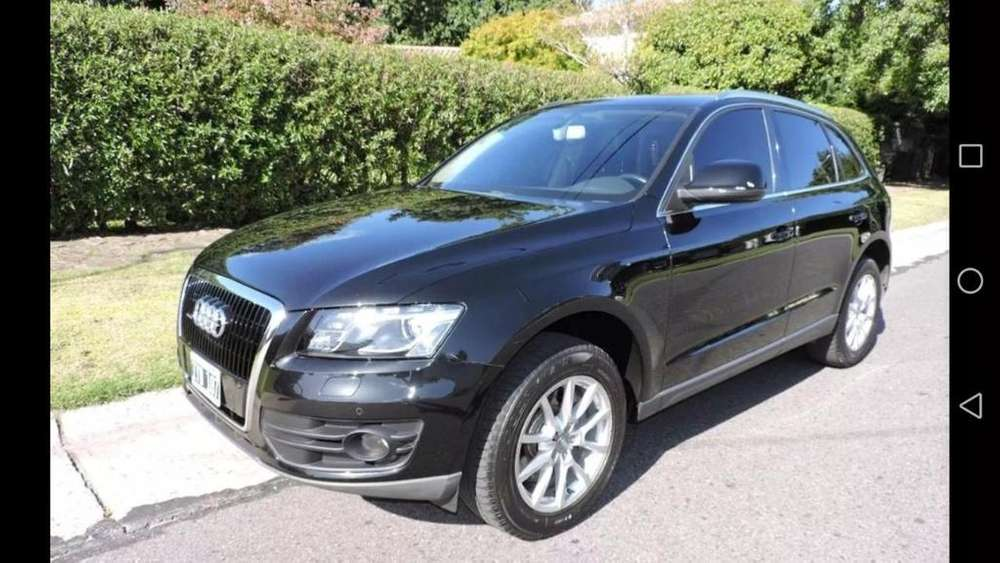 <strong>audi</strong> Q5 2010 - 97000 km