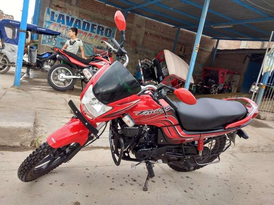 Vendo Moto en Jaén