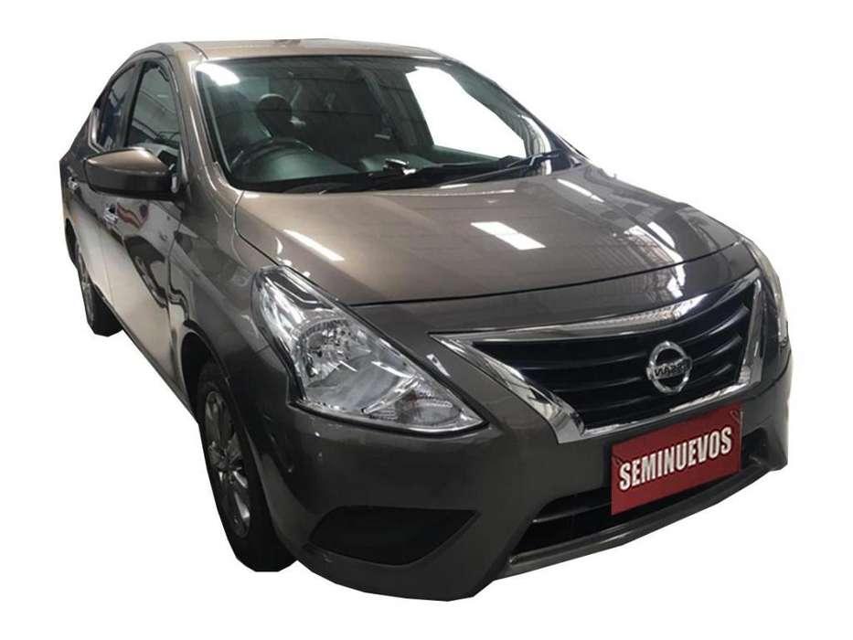 Nissan Versa 2017 - 64224 km