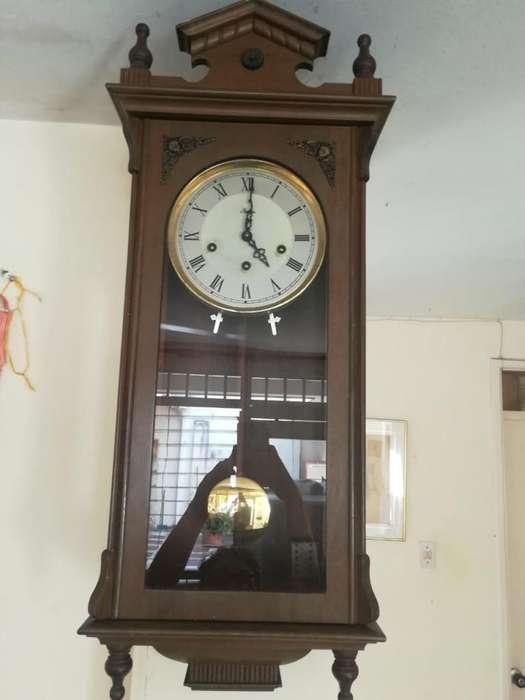 Reloj Jawaco - Estilo Catedral