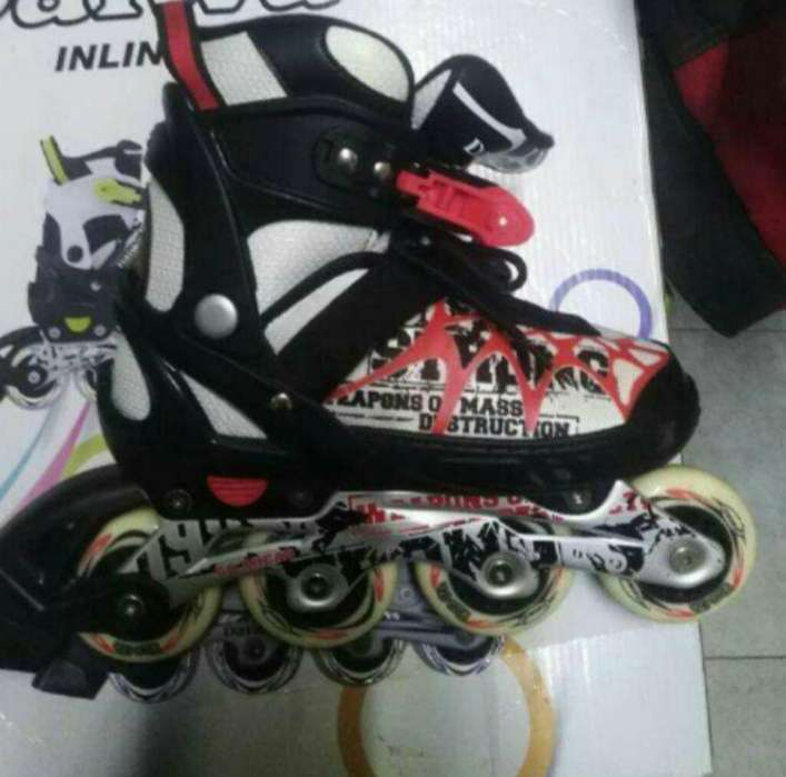 Rollers Extensible 37 Al 40