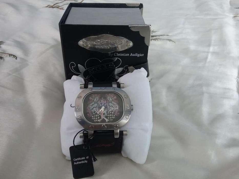 Reloj Ed Hardy originales