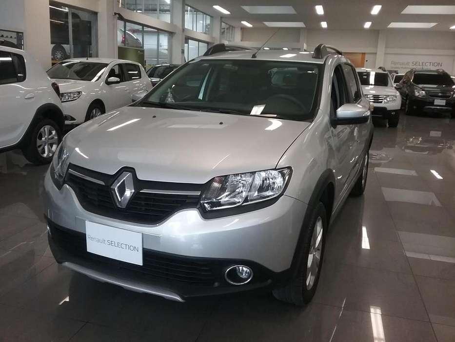 Renault Sandero Stepway 2018 - 37842 km