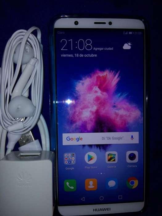 Barato Bonito Huawei P Smart 32gb