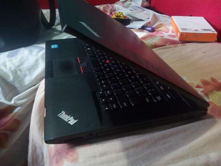 Lenovo L430 ThinkPad Windows 10 (Único dueño)