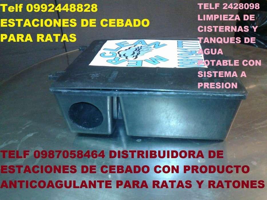 CONTROL DE PLAGAS ROEDORES E INSECTOS TELF 0983439614