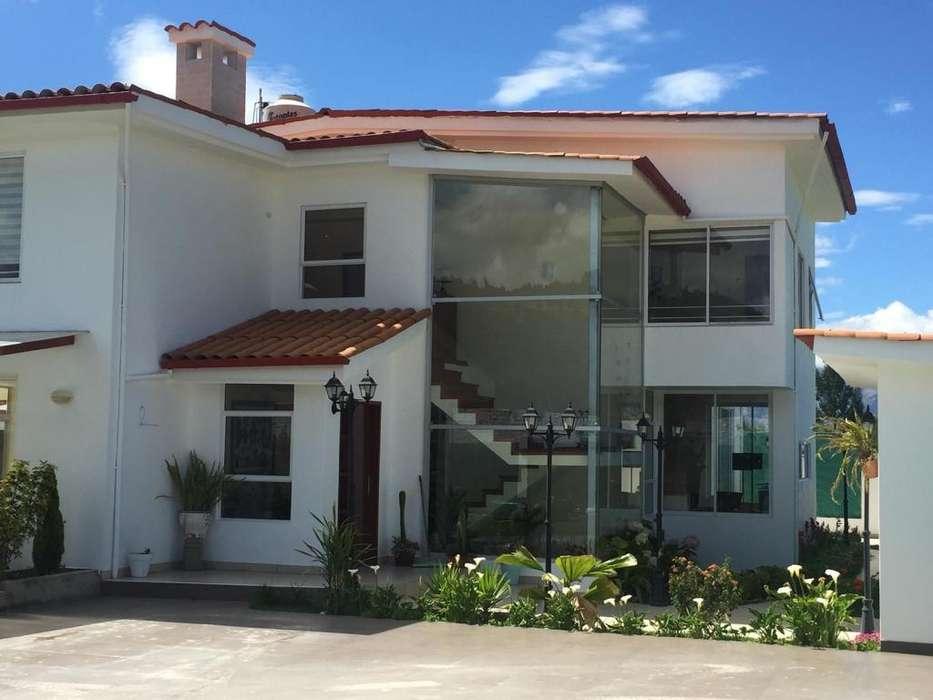 Casa de <strong>campo</strong>-Condominio Estancia El Cerrillo