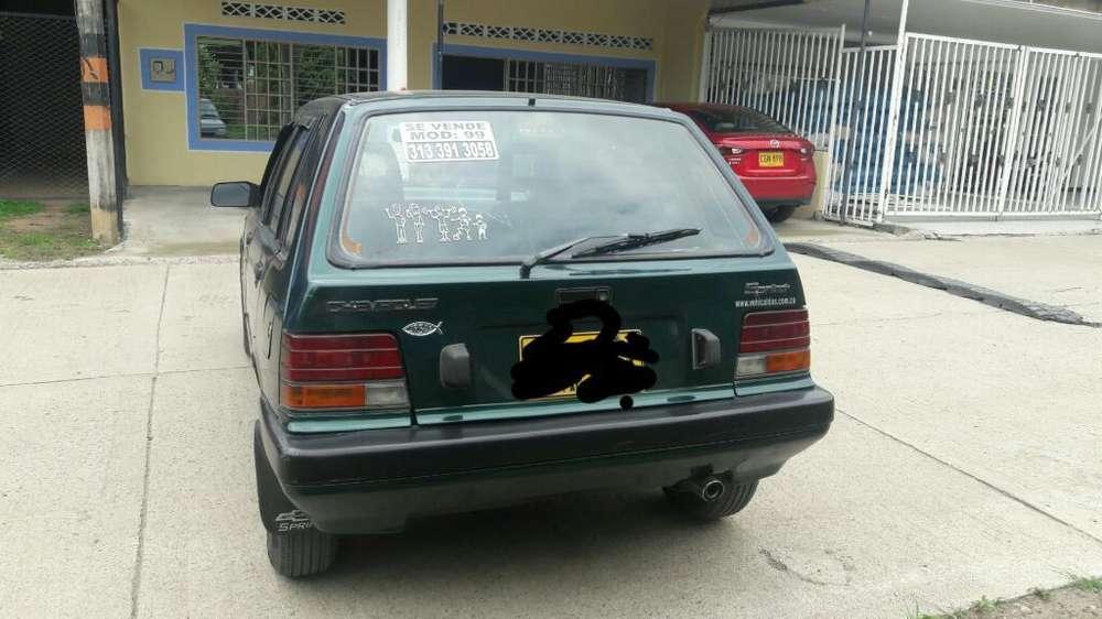 Chevrolet Sprint 1999 - 193656 km