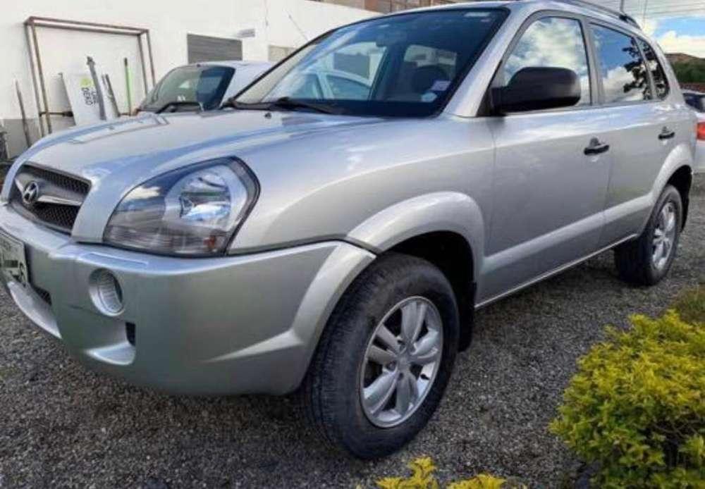 Hyundai Tucson 2010 - 153000 km