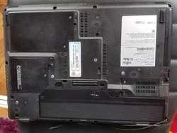 Portatil Tablet Fujitsu T902 core i5 8 RAM