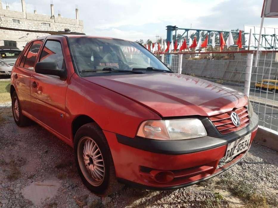 Volkswagen Gol 2005 - 200000 km