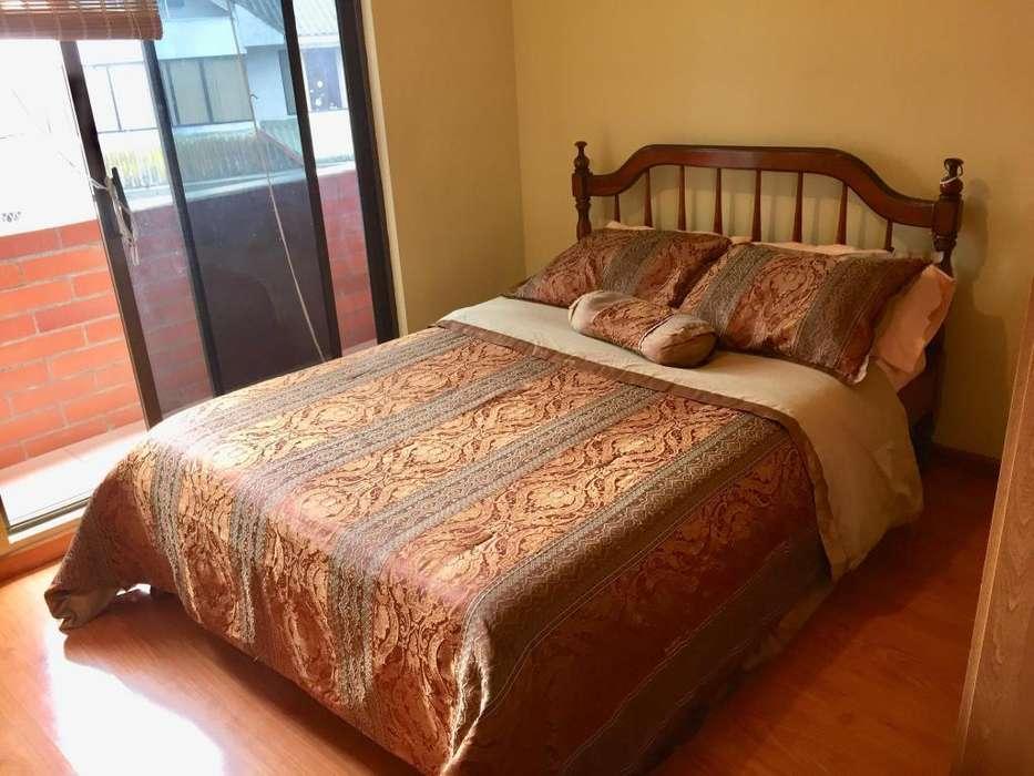 Cómodo <strong>apartamento</strong> VACACIONAL en Cuenca