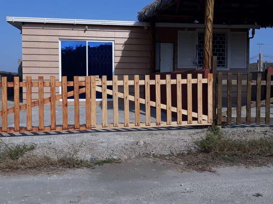 Venta de Departamento en Punta Blanca a dos cuadras de la playa, Santa Elena