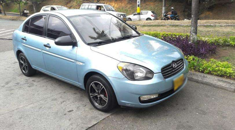 <strong>hyundai</strong> Accent 2006 - 170000 km