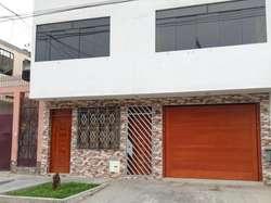 Alquiler de Habitación en San Martín de Porres