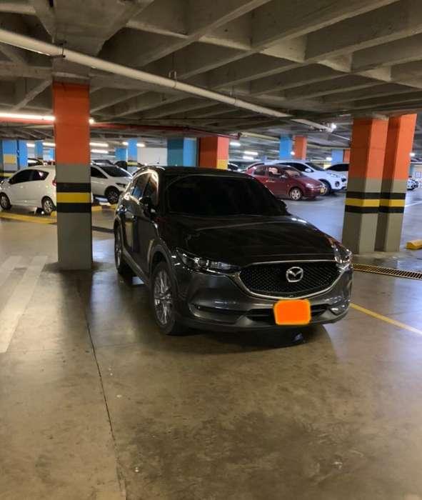 Mazda CX5 2020 - 11000 km