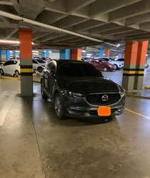 Mazda Cx5 Grand Tourong Mod 2020
