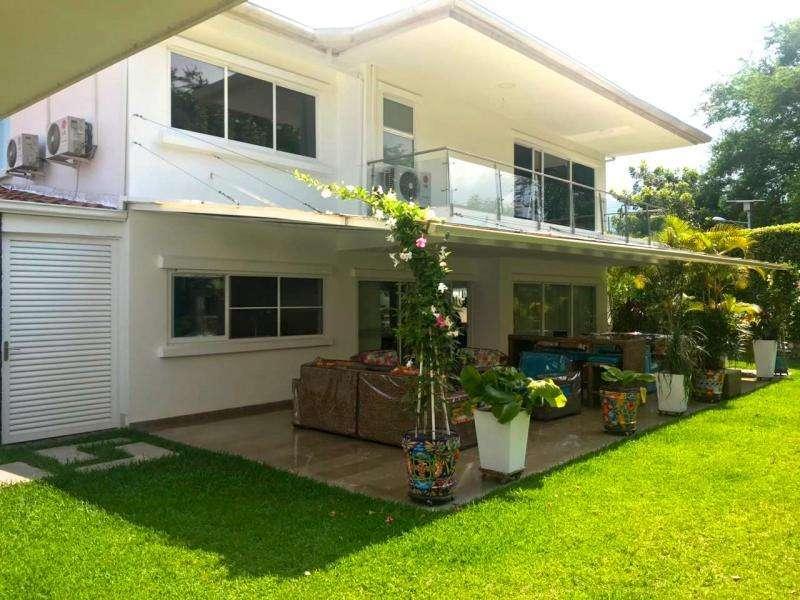 Cod. VBINH-599 Casa Condominio En Venta En Cali Pance