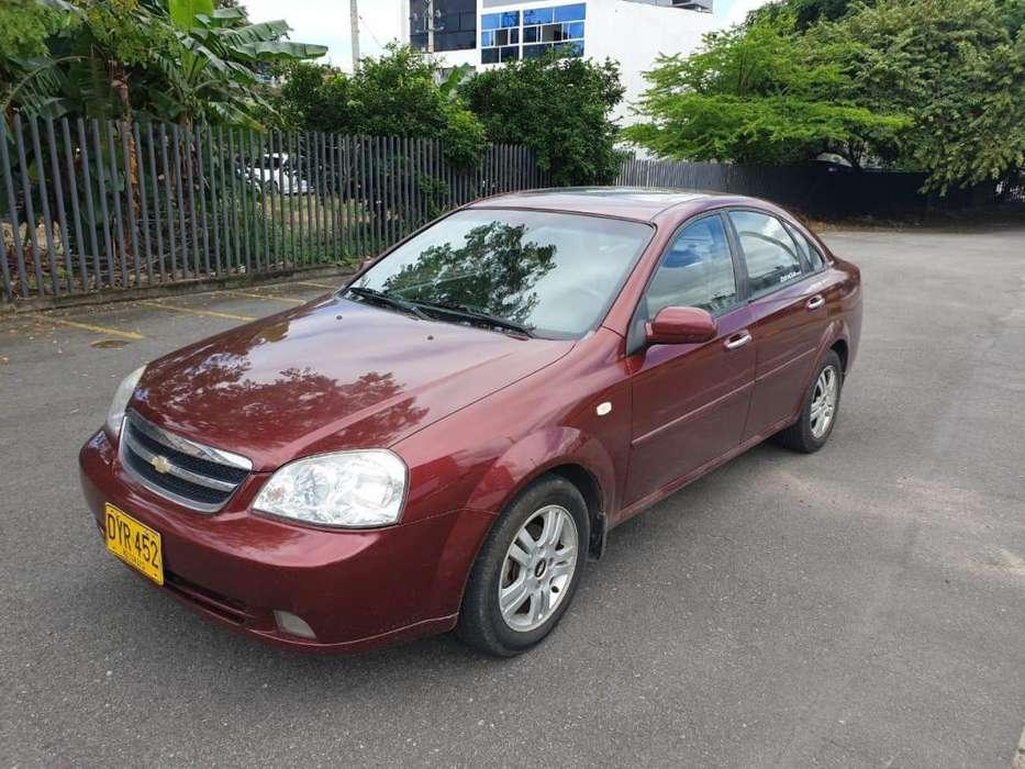 Chevrolet Optra 2008 - 95000 km