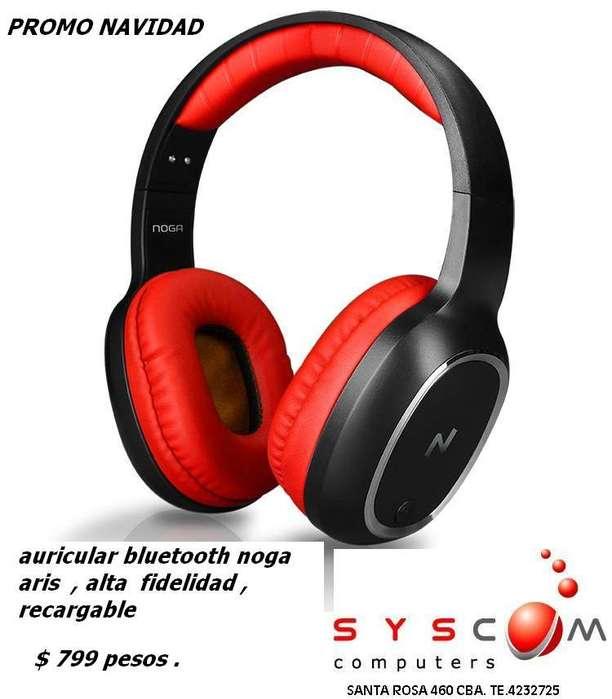 auriculares bluetooth ,alta fidelidad , ideal para navidad
