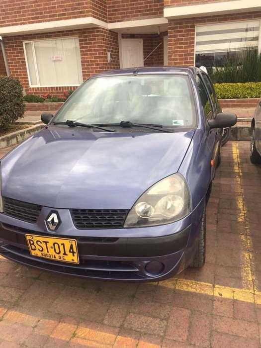 Renault Clio  2006 - 112000 km