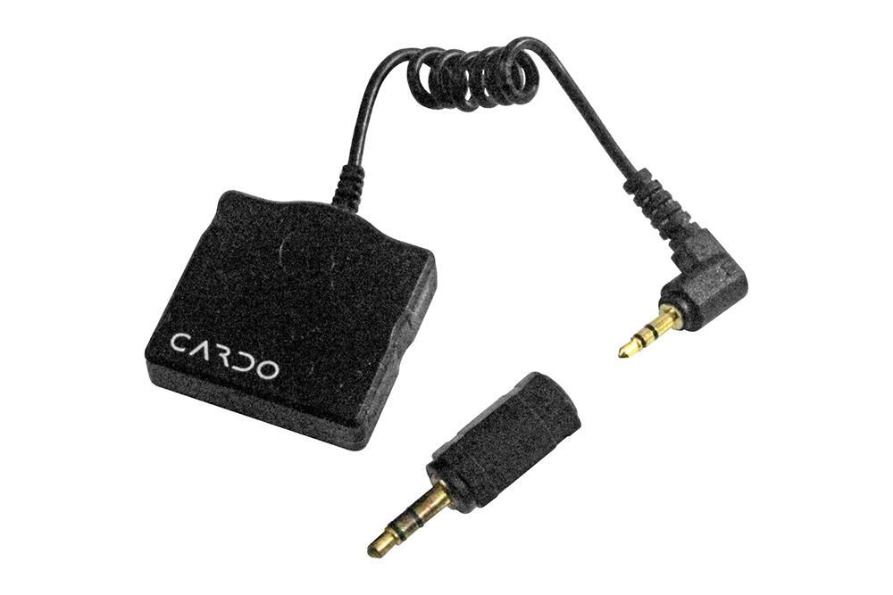 Adaptador Audio Bluetooth Universal Cardo BTA II