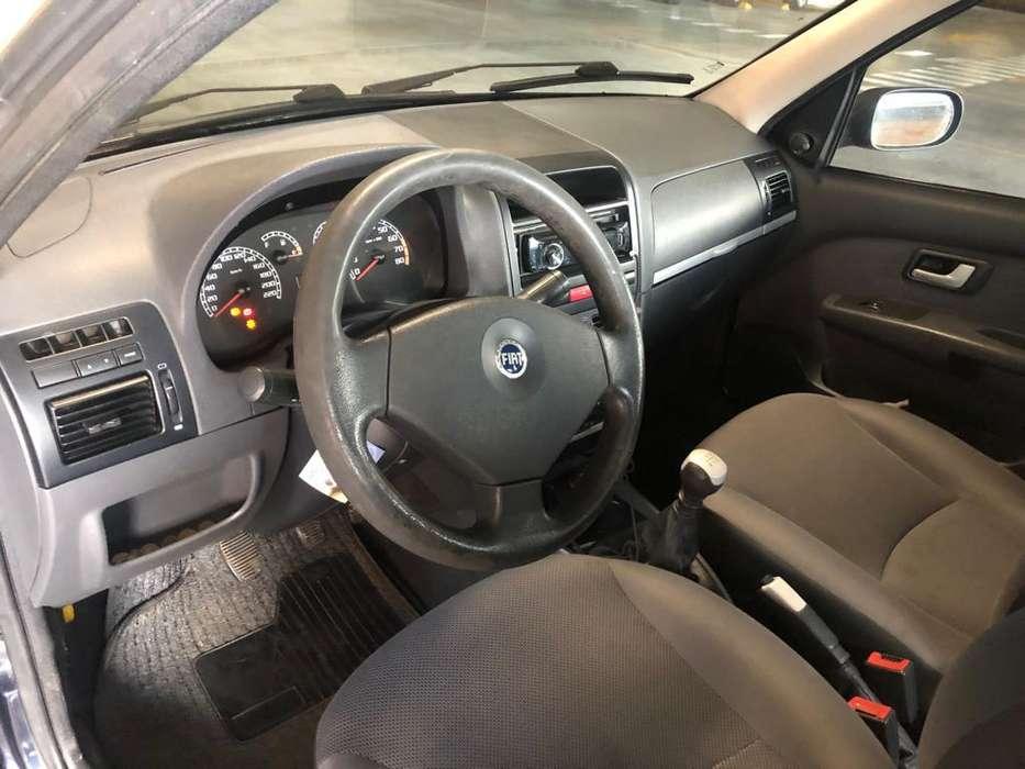 Fiat Palio 2005 - 181000 km