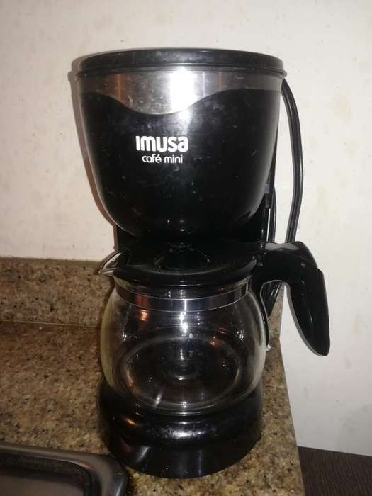 Cafetera Imusa