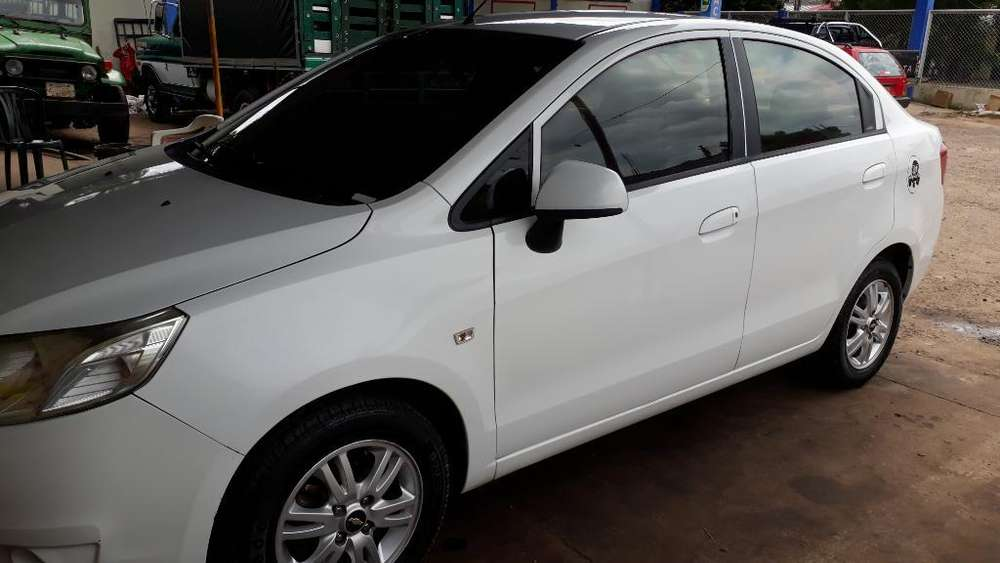Chevrolet Sail 2013 - 1 km
