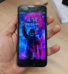 iPhone 6 de 32 Gb Estado10/10