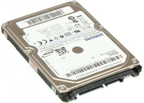 Disco Rigido 1Tb Samsung notebook desktop o ps4