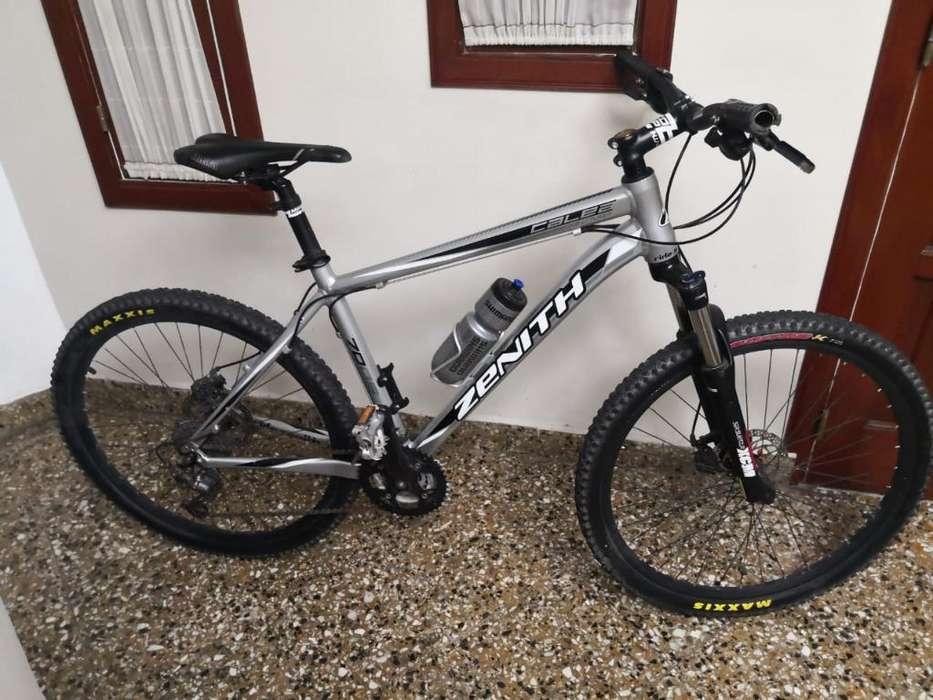 Bicicleta Caleacmp R/26 Excelente Estado
