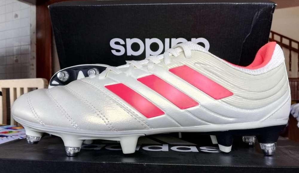 PUPOS <strong>adidas</strong> COPA 19.3 SG Talla 41