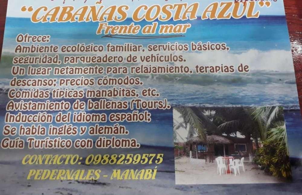 OFERTA, CABAÑAS <strong>costa</strong> AZUL 2X1 EL FERIADO
