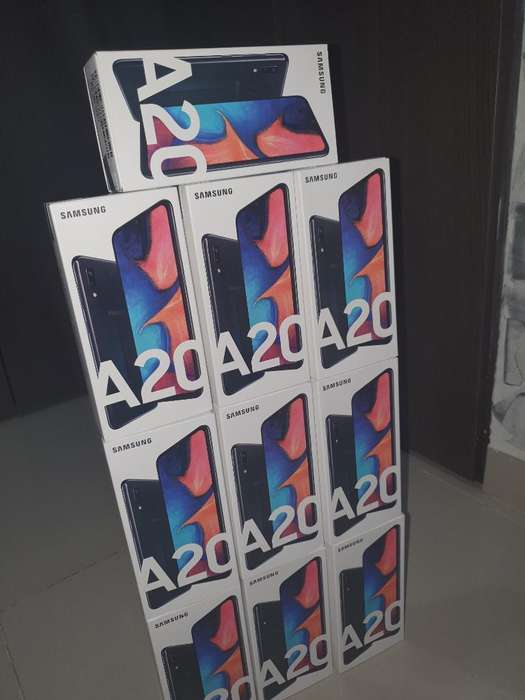 Samsung A20 A30
