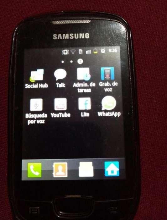 Celular Básico Samsung