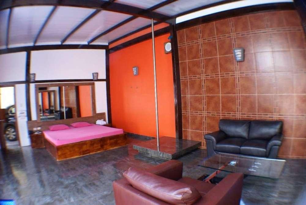 Venta M01 Motel Rentable Negocio, Norte de Duran