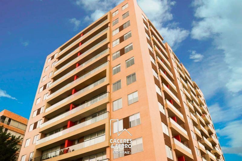 Cod. VBCYF21425 Apartamento En Venta En Bogota Cedritos-Usaquén